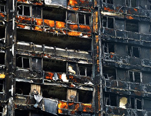 "The Fire Brigades Union (FBU) has called for recommendations from the first phase of the Grenfell Tower Inquiry to be implemented ""quickly and efficiently."